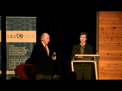 How Canada Should Respond to Globalization's Inequities with Stephen Clarkson and Stepan Wood