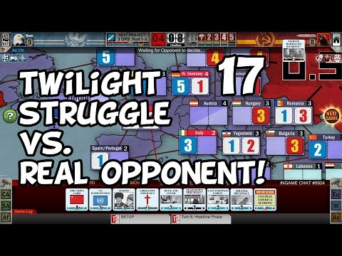 twilight struggle matchmaking