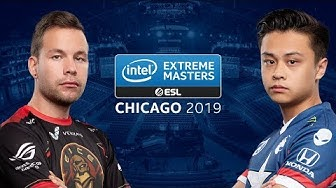 CS:GO - Team Liquid vs. ENCE [Overpass] Map 1 - Grand-Final - IEM Chicago 2019