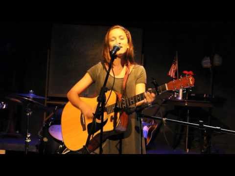 Ashley Smith -