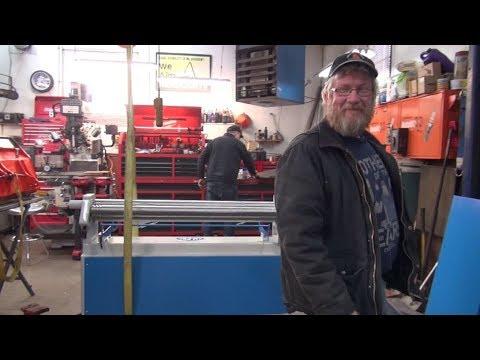 Dave's Truck Repair (Bonus Video)