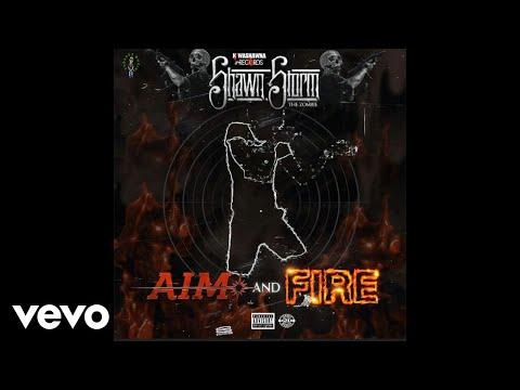 Shawn Storm - Aim & Fire