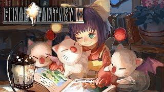 Final Fantasy 9 c Масей, Авадоном и Верной (Стрим №5)