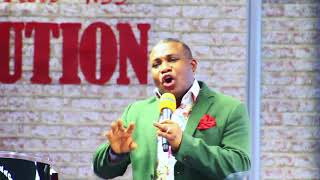 VITAL TRUTHS ABOUT THE HIGHER LIFE IN CHRIST-Apostle Justice Kwawu