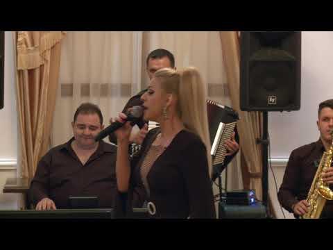 Carmen Ienci si formatia LIVE - La omul care mi-i drag