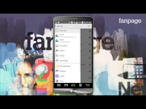 Come Inviare Tutti I Tipi Di File In WhatsApp - Guida Video