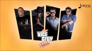 "Sekon Sta - You Are The One! (Vice City Riddim) ""2017 Soca"" (Trinidad)"