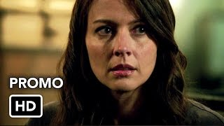 "Person of Interest 5x02 Promo ""SNAFU"" (HD)"