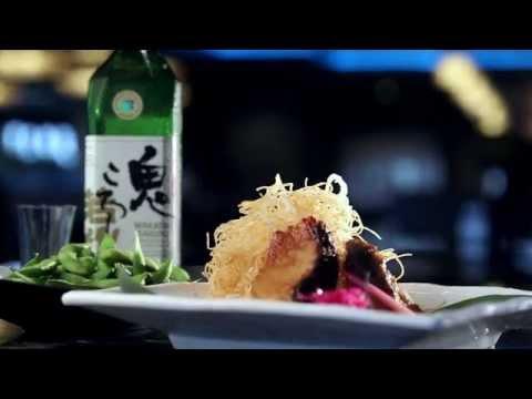 Mizu Sushi Bar & Grill  |  The Market Place - Tustin, Ca
