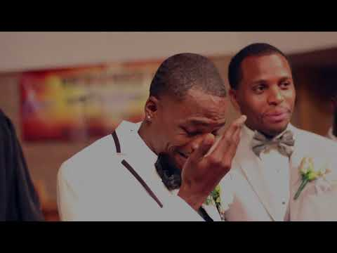 Dre & Joy Reed Wedding Ceremony #ReedAllAboutIt2017 (Filmed By Dexta Dave)