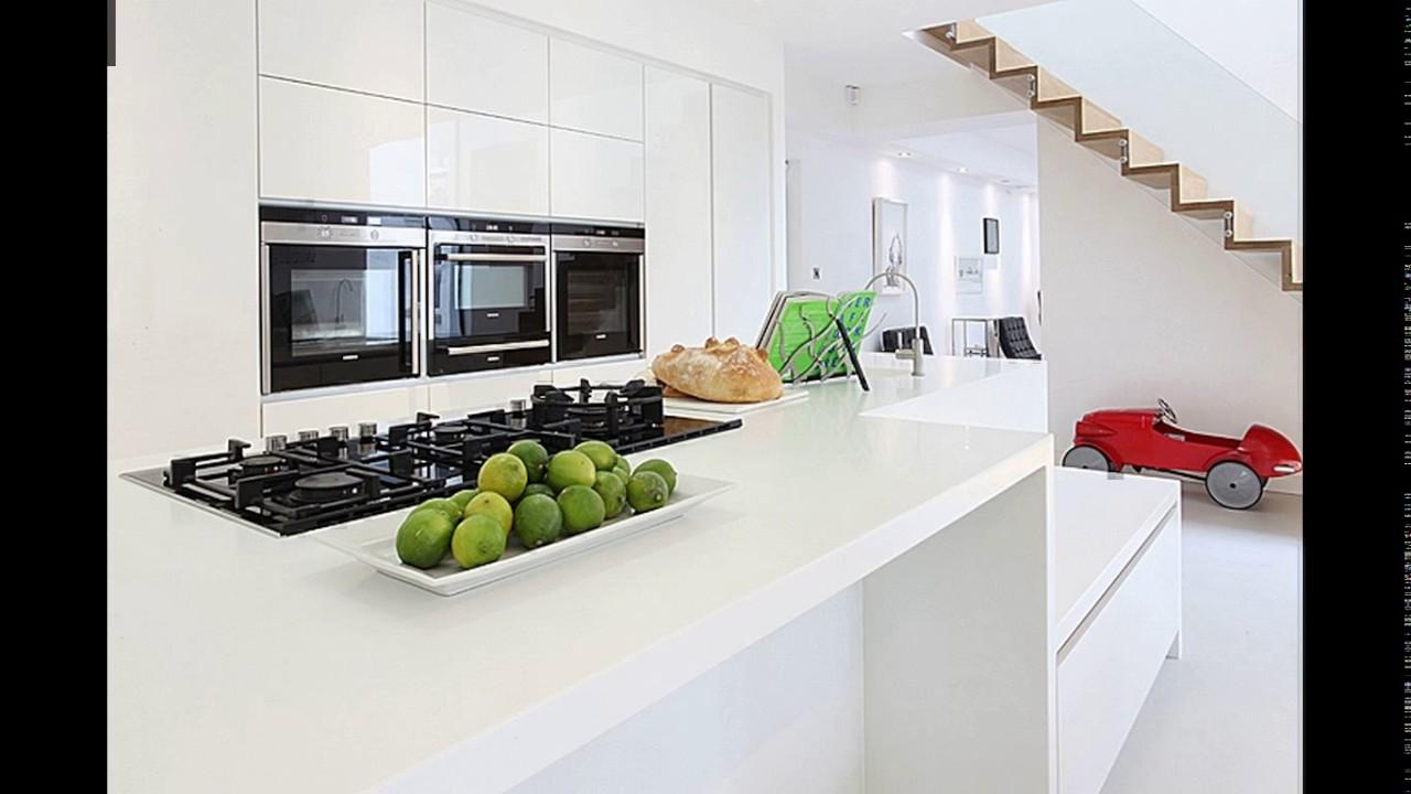 Genial Corian Kitchen Design