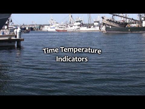 Time-Temperature Indicators