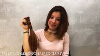 Sold Out !!! Giulia S. drastic haircut