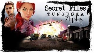 Secret Files: Tunguska - #10 - Бухай, решай загадки!