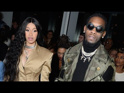 Why Cardi B and Offset Split Just Before Dropping New Music Mp3