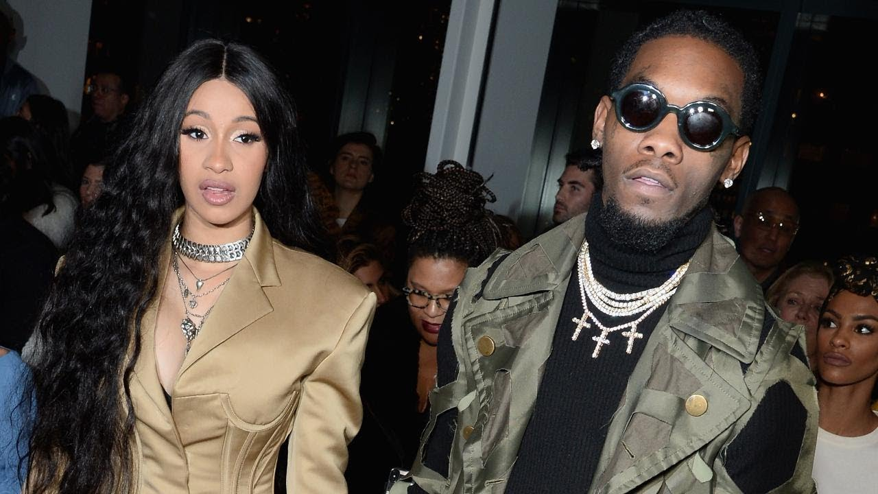 Cardi B Teases New Music Gets A Huge Back Tattoo: Why Cardi B And Offset Split Just Before Dropping New