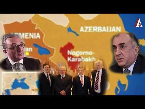 Ереван загоняет в угол не Баку, а посредников МГ ОБСЕ - Армении больше нечего уступать?