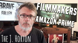 How Filmmakers Make Money on Amazon Prime