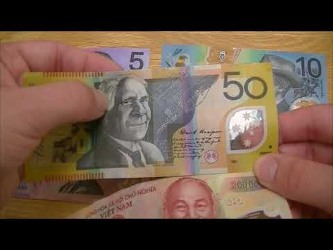 Australian Dollar - The Currency Review