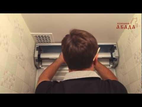 Просто и стильно: как можно использовать рольставни в оформлении туалета