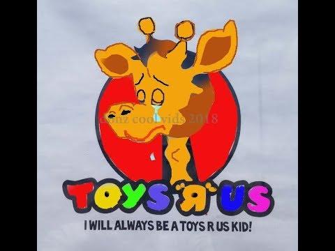 Abandoned Toys R Us Store Dumpster Diving Surprise Find