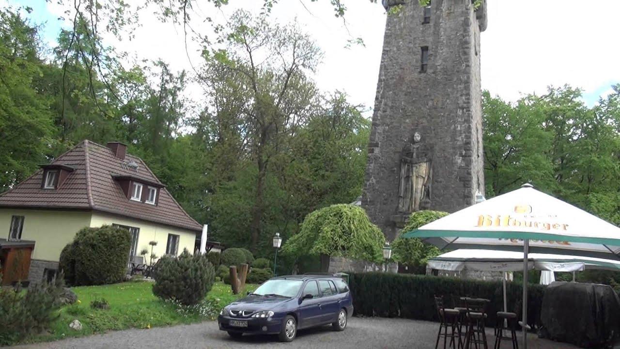 Bismarckturm Bad Pyrmont