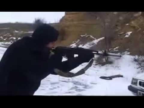 Установка коллиматорного прицела на гладкий ствол - YouTube