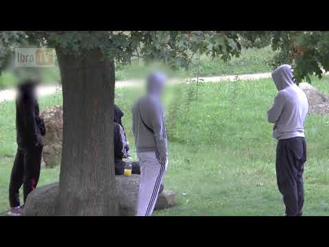 steal drug dealers Prank