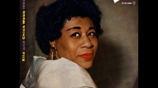 Watch Ella Fitzgerald Then Ill Be Tired Of You video