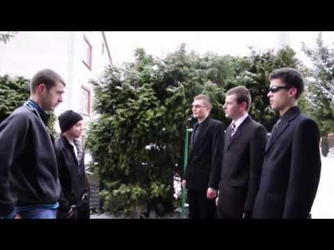 Czołówka TFI ZSP Radzyń Podlaski 2012