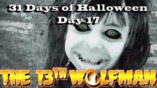 31 Days of Halloween Day 17
