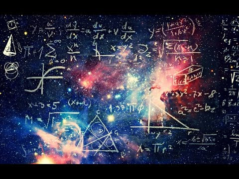 Mathematics Explains The Universe – Full Documentary 2016