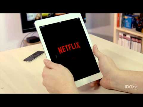 Watch US Netflix in UK: How to get American Netflix on iPad, iPhone & Apple TV