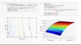 Neural Networks Demystified [Part 6: Training]