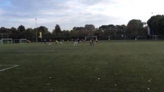 Theole E1 - FC Engelen E1. 11 okt v2