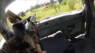 Combat City Airsoft: Bunker Final Stand