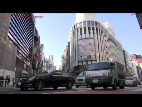 Japan Trip 2013 Tokyo Shibuya Marui-City Koen-dori 60
