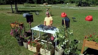 Moevv @ Progressive DJ Set at Vakarel Gorata, Bulgaria