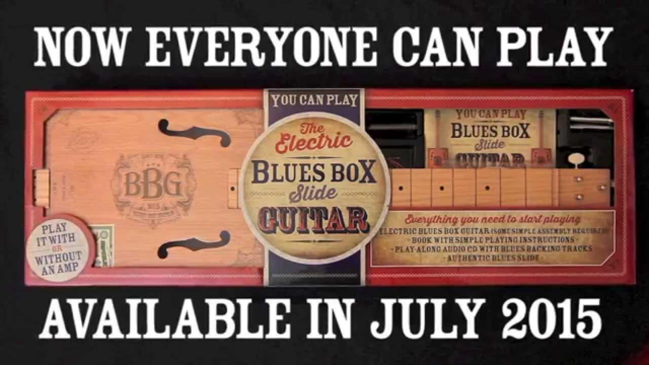 blues box guitar teaser youtube. Black Bedroom Furniture Sets. Home Design Ideas