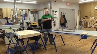 Kreg Mobile Project Center & Track Horse Work Support Products at Woodcraft