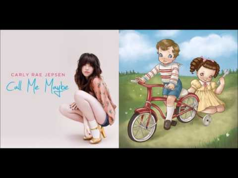 Train Me Maybe (Mashup) - Carly Rae Jepsen & Melanie Martinez