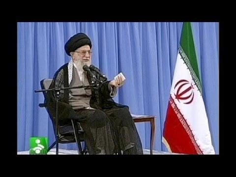 L'ayatollah Khamenei appelle à produire des missiles en masse