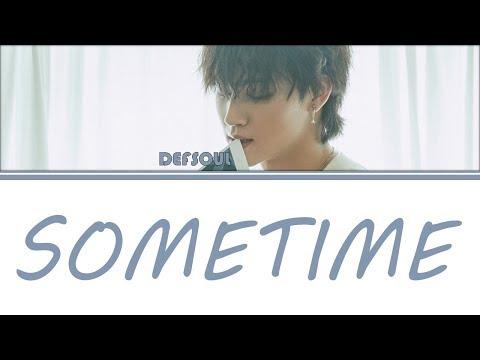 [Color Coded Lyrics] DEFSOUL (GOT7 JB) - Sometime [Han/Rom/Eng]