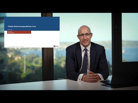 Fund in Focus: Fidelity Global Emerging Markets Fund