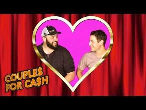 Daniel Franzese & Jordan  Couple$ for Ca$h  Homie$ Edition