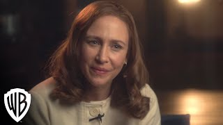The Conjuring Universe | Behind the Scenes | Warner Bros. Entertainment