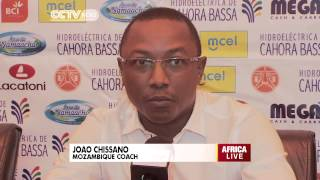 Mozambique wins to join Zambia, Cape Verde and Niger in AFCON Group Phase