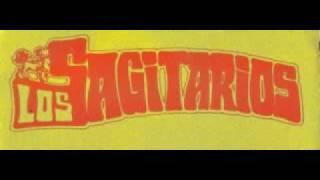 Los Sagitarios mix-Dj negro