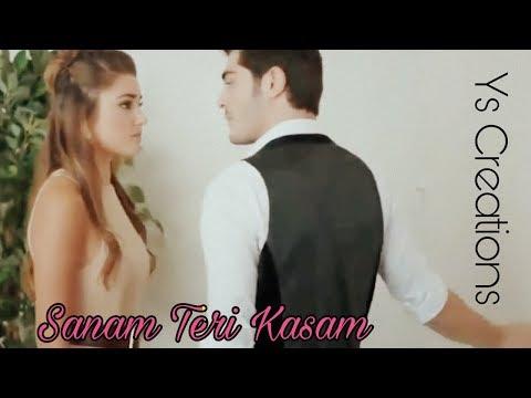 Kitne bhi tu Karle Sitam ft Hayat and Murat
