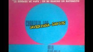 CUARTETO LEO El niño de las monjas (Canta: Jose Sosa Mendieta - 1963)